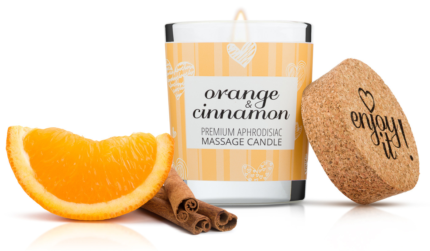 Masážní-svíčka-MAGNETIFICO-Enjoy-it!---Orange-and-cinnamon-9